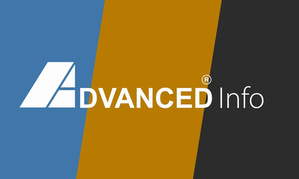 Advanced INFO anuncia novo posicionamento da empresa no mercado
