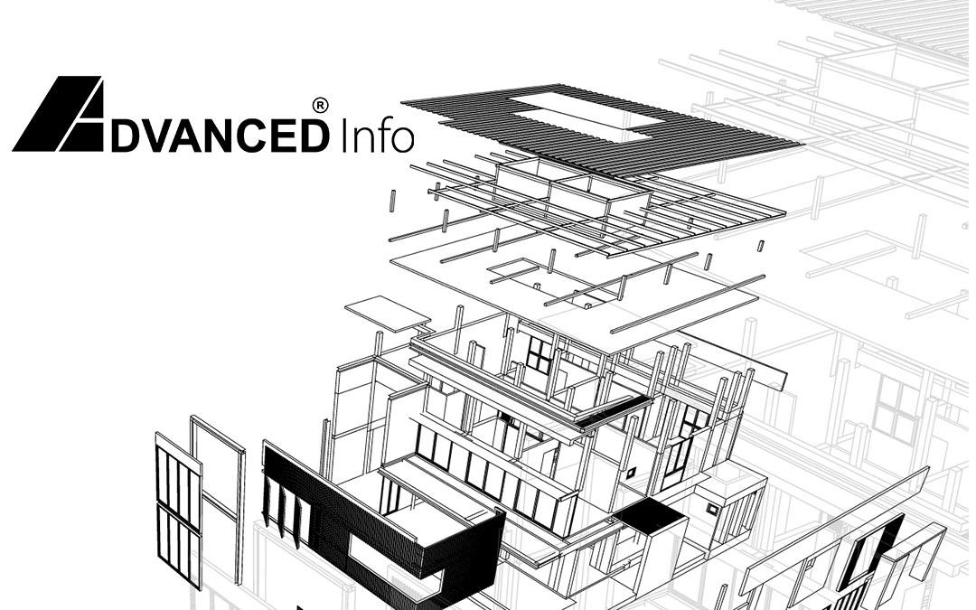 Advanced INFO ganha prêmio de vendas da Autodesk