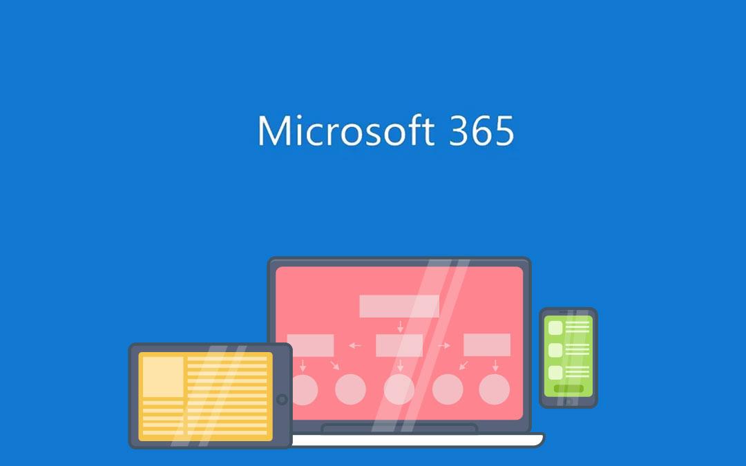 Microsoft 365: Saiba qual versão transforma sua empresa digitalmente