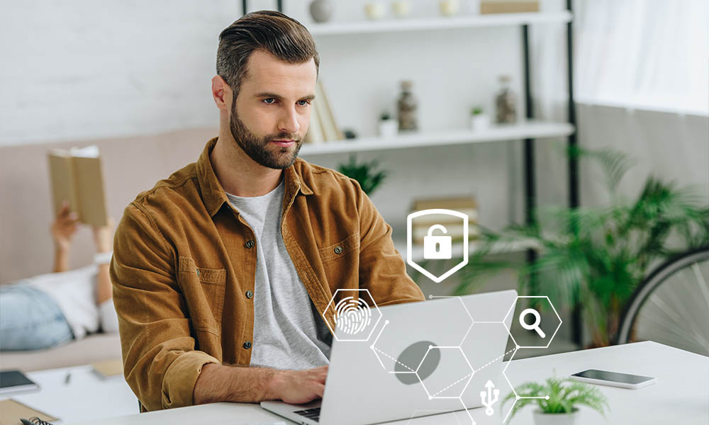 Três principais maneiras de melhorar a proteção e governança de dados para trabalho remoto seguro