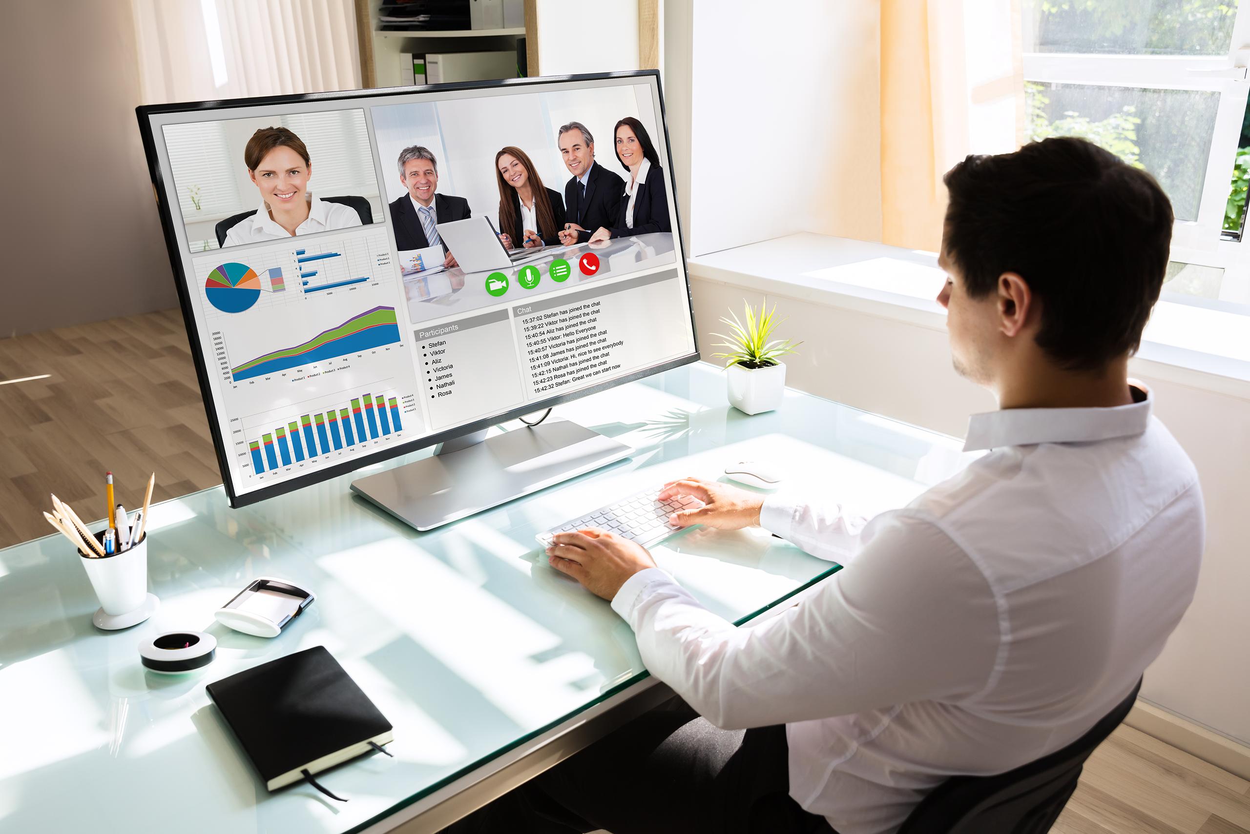 A colaboração é crítica para o ambiente de trabalho moderno e produtivo